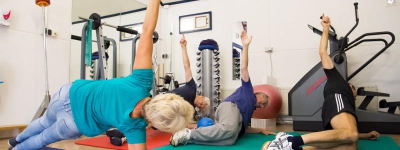 Fysiotherapie Alie